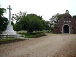 Haslar Royal Naval Cemetery