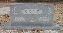 Mildred Lee Boyd