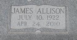 James Allison Boyd