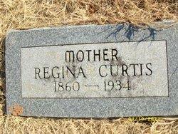Regina <i>Federman</i> Curtis