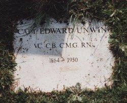 Edward Unwin
