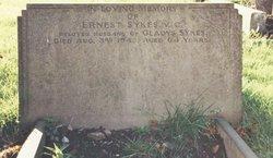 Ernest Sykes
