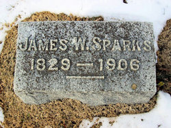 James W. Sparks