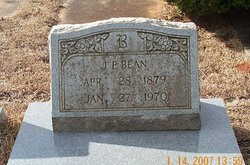 John Pinkney Bean