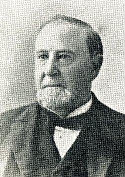 Edward Augustus Stevenson