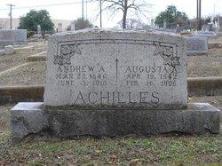 Andreas Achilles