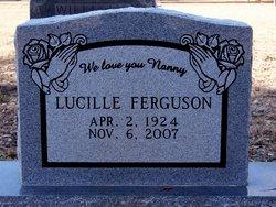 Lucille <i>Morgan</i> Ferguson