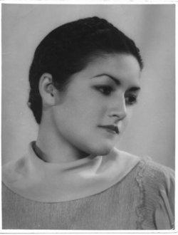 Dorothy Thelma Dotty <i>Gravatt</i> Lasher
