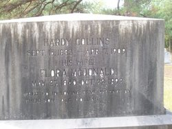 Hardy Collins