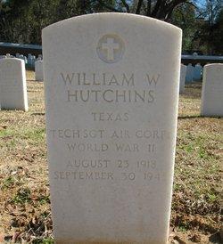 William W Hutchins