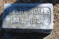 Albert Ingalls