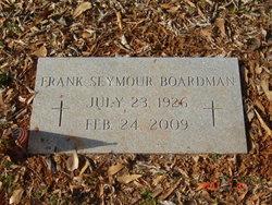 Frank Seymour Boardman