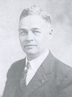 Oscar F. Burdge