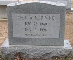Cecilia M Divino