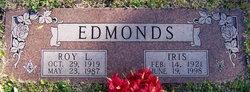 Roy Lee Edmonds