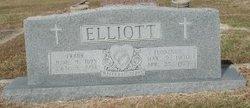 Florence <i>Fielder</i> Elliott