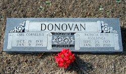 Patricia Ruth <i>Golding</i> Donovan