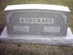 Newton Ashcraft