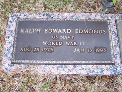 Ralph Edward Edmonds