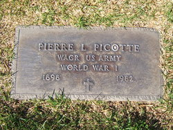 Pierre La Flesche Picotte