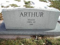 Delna <i>Stewart</i> Arthur