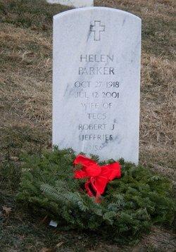 Helen Parker <i>Robertson</i> Jeffries