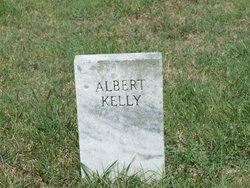 Albert Stephen Kelly