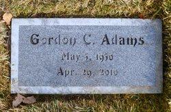 Gordon Carlyle Adams