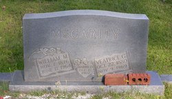 Veatrice <i>Groover</i> McGarity