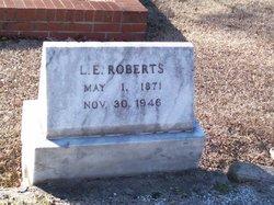 Lige Elijah Roberts