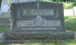 Hilbert W Schultz