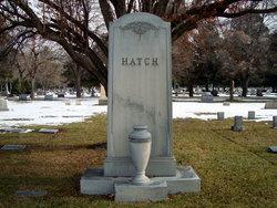 Hezekiah Eastman Hatch