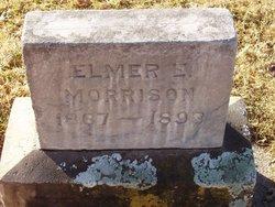 Elmer E Morrison