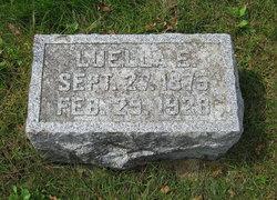 Luella E. <i>Grover</i> Bevers