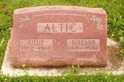 Lillie Pearl <i>Lochner</i> Altic