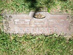 Eva <i>Taylor</i> Keppner