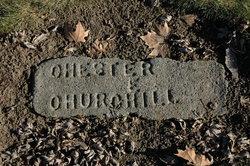 Chester E Churchill