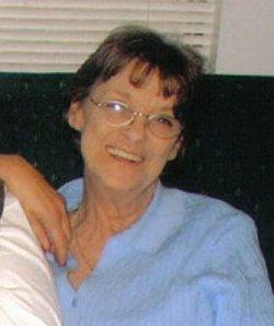Gwendolyn Ann <i>Dewitt</i> Crewson