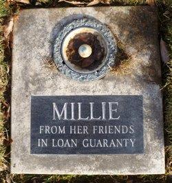 Millie <i>Black</i> Anderson