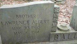 Lawrence Albert Ball