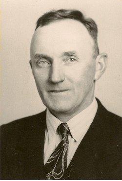 Robert Frank Miller