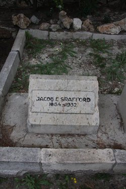 Jacob E. Spafford