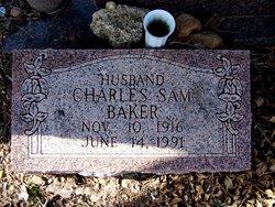 Charles Samuel Baker