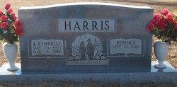 Kelsie Ethridge Harris