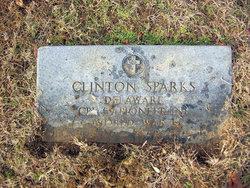 Clinton Sparks