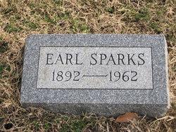 Earl Sparks