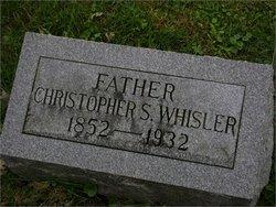 Christopher Whisler