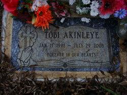 Tobi Akinleye