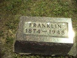 Franklin Ashcraft