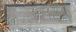 William Calvin Myers
